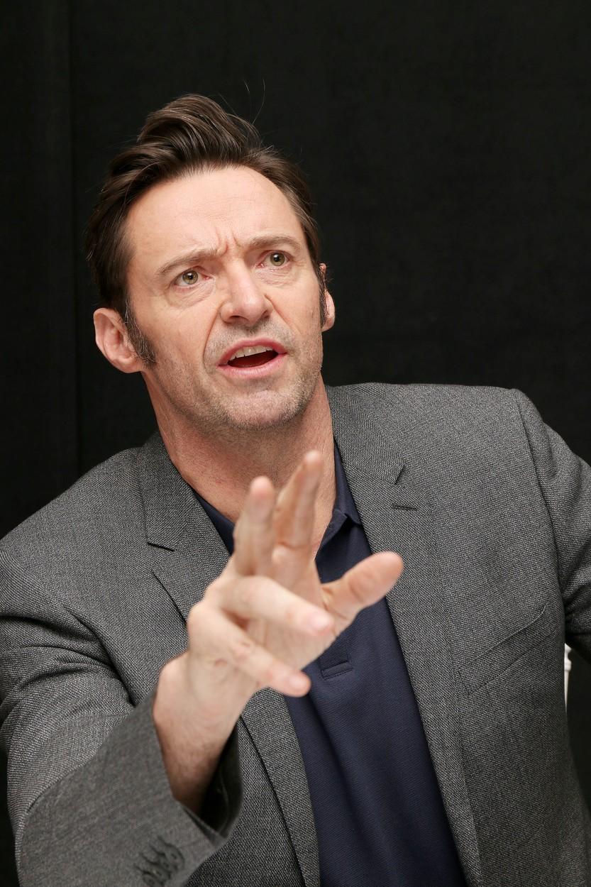 Hugh Jackman prestal novo zdravljenje kožnega raka (foto: profimedia)
