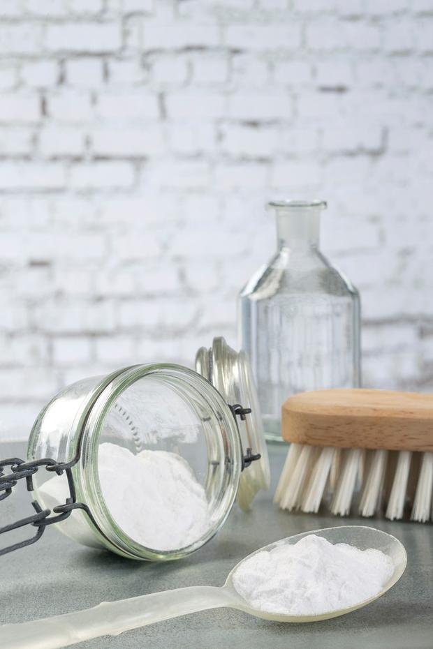 4 živila, ki jih najdete v vsaki kuhinji in jih lahko uporabite kot kozmetiko ali čistilo! (foto: profimedia)