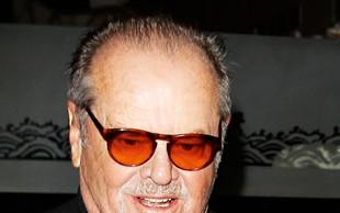 Jack Nicholson si premislil o upokojitvi