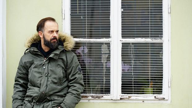 """Uroš Fürst: """"Bistvena je zgodba."""" (foto: Profimedia)"""