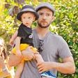 Justin Timberlake je bil prve mesece očetovstva izgubljen