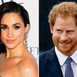 Princ Harry in Meghan Markle sta zaljubljena kot prvi dan