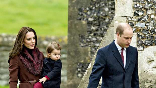 Kate Middleton: Otroke je treba naučiti prijaznosti (foto: Profimedia)