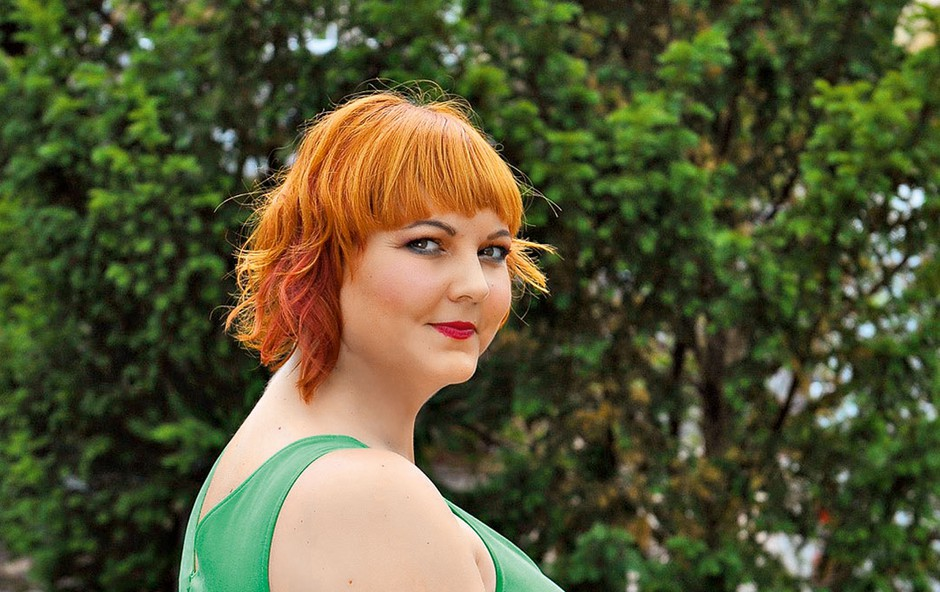 Projekt 55 žensk odkriva moč ženskih sanj (foto: Natalija Jelušič Babić)