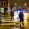 V nasilju tolp v Chicagu ubit dveletni deček, Trump grozi z zvezno policijo!