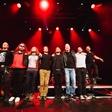 Hamo & Tribute 2 Love z novim albumom 3p razprodali veliko dvorano Kina Šiške
