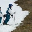 V Alpah bo do konca stoletja do 70 odstotkov manj snega! Bomo še smučali?