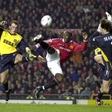 Nekdanjemu zvezdniku Manchester Uniteda prepovedali vstop v ZDA