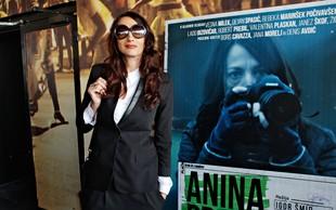 Domači celovečerec Anina Provizija ima pestro igralsko zasedbo