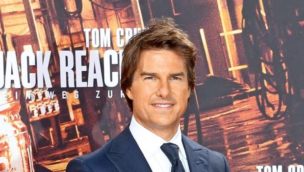 Tom Cruise se je poslovil od edine ženske, ki ga je razumela (foto: Profimedia)