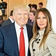 Melania Trump je svetovna medijska osebnost
