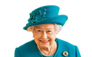 Kraljica Elizabeta: Kaj je na njenem krožniku?