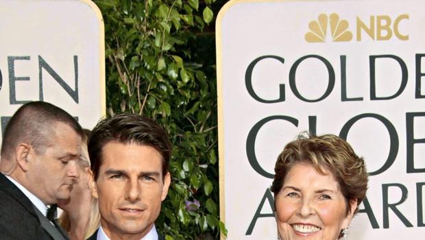 Tom Cruise je izgubil mamo (foto: profimedia)