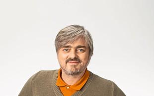 """Igralec Marko Miladinović: """"Igra in ustvarjanje filmskih vsebin sta mi od nekdaj blizu."""""""