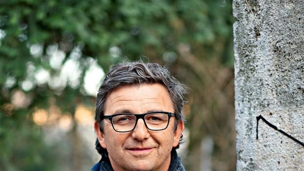 Hans Sigl si bo ogledal vse slovenske znamenitosti (foto: Getty Milanič)
