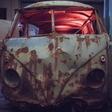 Matej Špehar nazdravil s podporniki VW hippie vana, ki bo postal #BeerBulli!