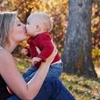 Ana Bešter Bertoncelj (kolumna) o mamini ljubezni