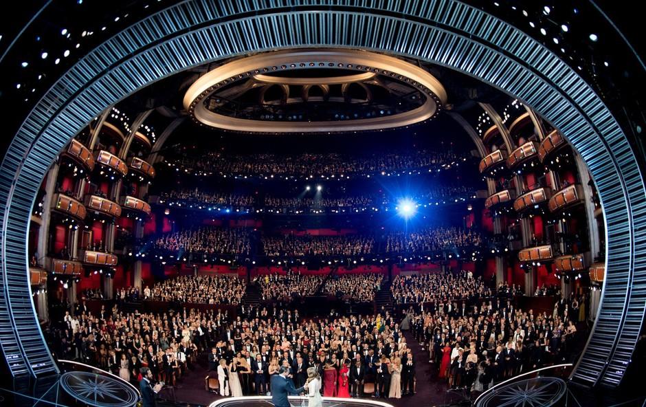 Razlogi, zaradi katerih so oskarji prizemljili film Dežela la la! (foto: profimedia)