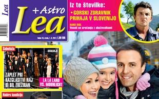 Ranko Babić živi za svoji dekleti, piše nova Lea!