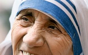 Mati Terezija: Prostovoljstvo kot način življenja