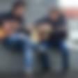 Paparaci video: Kdo je mladi talent, ki je z Naberjem igral na Prešercu?