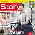 Alenka Košir je zaradi bolezni spremenila življenje, piše nova Story!