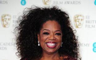 Če je lahko Trump, bi lahko bila tudi jaz, zdaj pravi Oprah Winfrey!