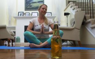 Beer yoga v mariborskem Beerlabu, na cesti pa kmalu še #BeerBulli!