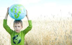 5. junij - svetovni dan varstva okolja