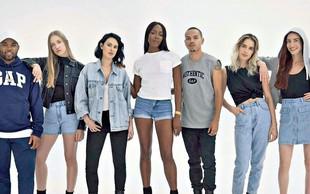 Nostalgična devetdeseta: nova kampanja ikonične modne znamke Gap