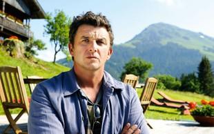 Zvezda serije Gorski zdravnik Hans Sigl prihaja v Slovenijo
