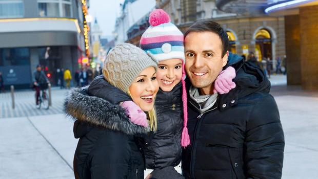 Ranko in njegovi dekleti: Velika nasmejana družina (foto: Primož Predalič)