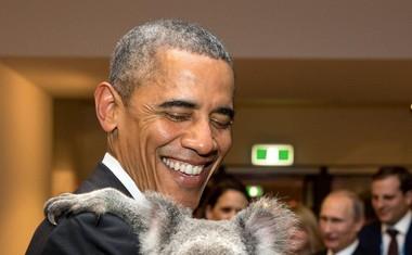Francozi si za predsednika želijo Baracka Obamo