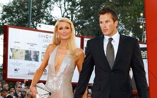 Paris Hilton ne skriva, da je sveže zaljubljena: Je končno našla princa na belem konju?
