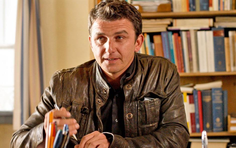 Gorski  zdravnik Hans Sigl prihaja v Slovenijo: Veselim se, da se končno spoznamo! (foto: Pop TV)
