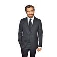 Jake Gyllenhaal: Tudi on je začel prepevati