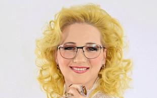 Elena Sofia Seničar: Pomagala je tudi Wernerju