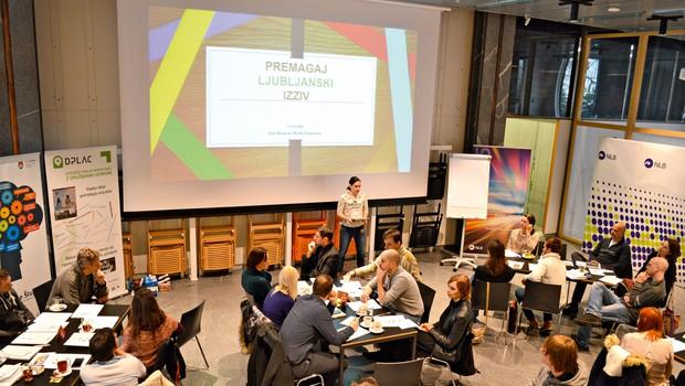 Dan podjetništva z družbenim učinkom (foto: arhiv Dplac)