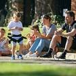 Jennifer Garner in Ben Affleck: Vložila bo prošnjo za razvezo