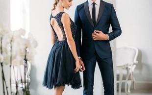 V Sensu za maturante posebna linija oblek iz ekoloških tkanin