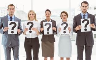 V razmislek za 8. marec: Ženske v podjetništvu in na trgu dela še vedno zapostavljene!