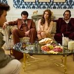 Amy Adams in Jeremy Renner sta po filmu Ameriške prevare iz leta 2013 prvič zaigrala skupaj. (foto: Profimedia)
