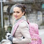 Alenka Košir: Nasveti, ki so pomagali tudi njej (foto: Helena Kermelj)