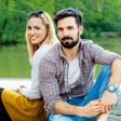 Rok Klavora in Simona Fabjan: Pogrešal bo malo Kiaro
