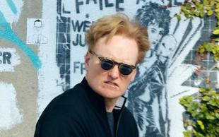 Conan O'Brien: Igra v MEHIŠKI telenoveli