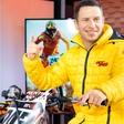 Rene Mlekuž in Jure Košir: S smučk na motorje za motokros?