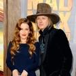 Lisa Marie Presley: Zaradi bankrota naj bi živela pri hčerki