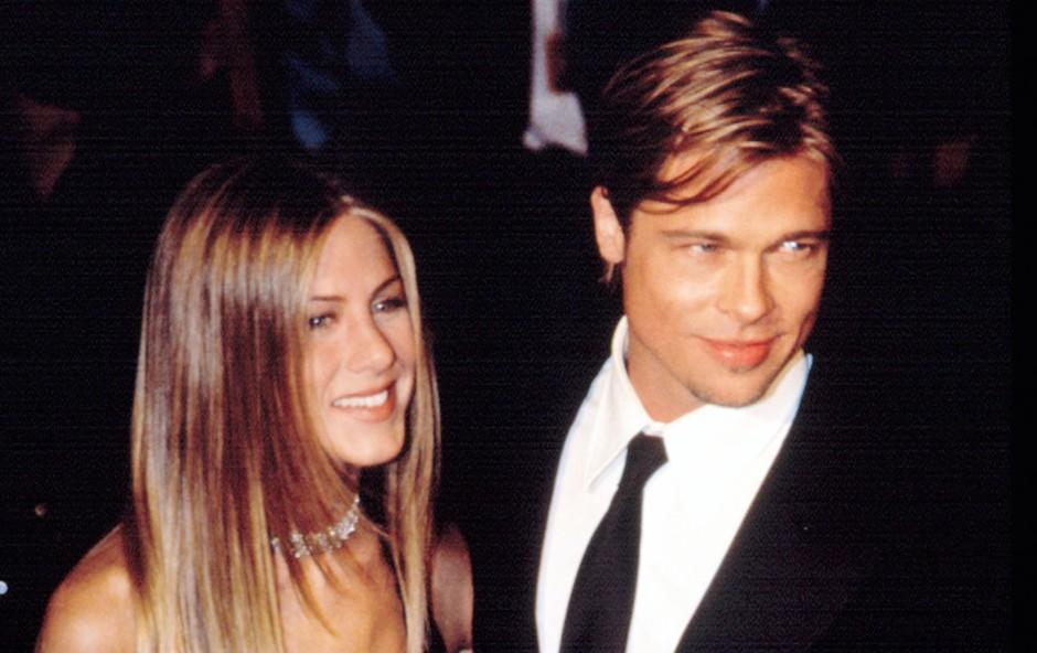 Brad Pitt: Zaupal se je bivši ženi (foto: Profimedia)