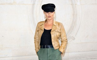 Kate Moss: Hekerji ukradli njene gole fotografije