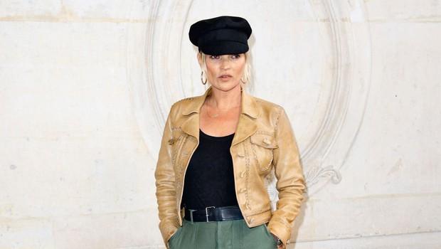 Kate Moss: Hekerji ukradli njene gole fotografije (foto: Profimedia)